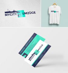MyCity Umzüge (Logo)
